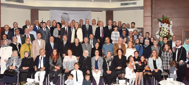 Kardiyolog Dr. Nuri Çağlar'a Vefa…