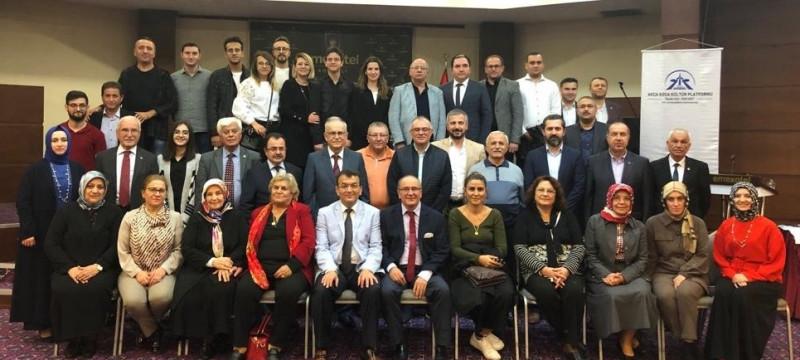 Dr. Zülfikar Özkan, Mutlu Olmak Şükretmekle Başlar