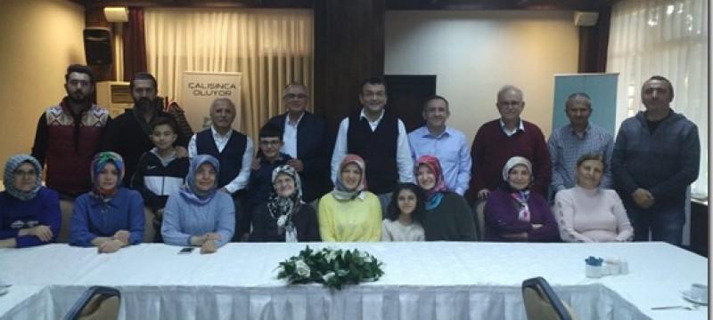 Elif Gülçe Taşolar, Özel Safir Koleji İlkokul Başkanı