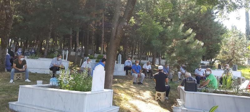 Dr. Şefik Postalcıoğlu'nu Kaybettiğimiz 10 Yıl Olmuş