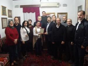 Makedonya Türkleri'nden Muallime Merita Mustafa Hanım'dan Yaşayan Rumeli Türkçesini dinledik
