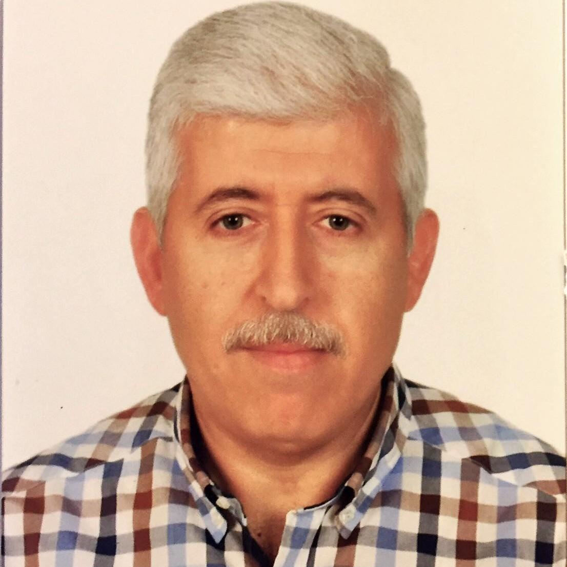 Mustafa DERİCİOĞLU