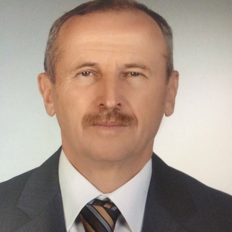 Halil İbrahim KAHRAMAN