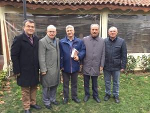 ABD ve Türk Diasporası