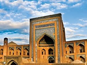 İzmitliler, Asya'nın kalbi Özbekistan'da..