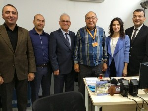 Akça Koca Kültür Platformu Yöneticileri TV41'de!..