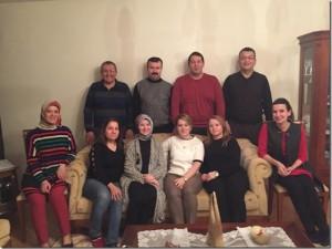 Akça Koca Kültür Platformu Emre İpekli'nin misafiri