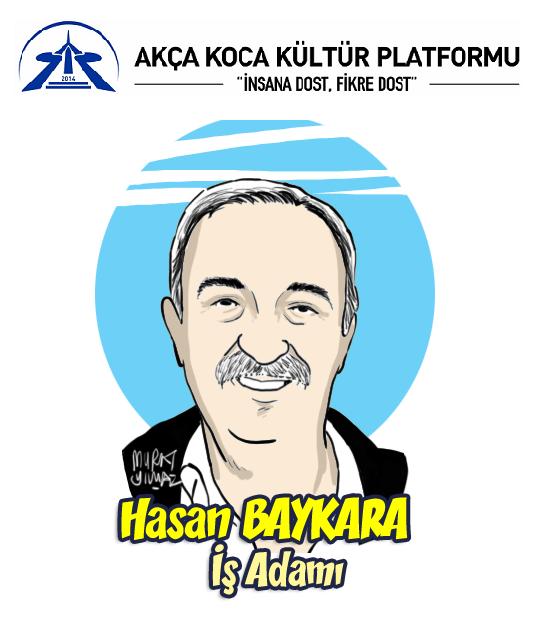 Hasan BAYKARA